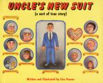Uncle's New Suit - Lisa Passen