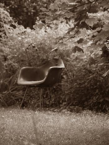 Freds Chair by Bruce Passen