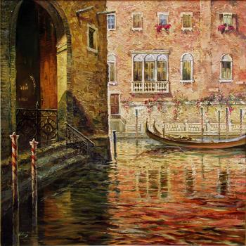 Venice by Ruben Bore