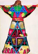 His Robe of Nations - Kathleen Izzo
