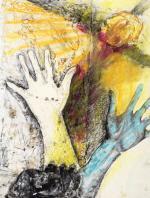 Holy Hands - Kathleen Izzo