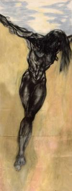 layed Naked and Bare - Kathleen Izzo