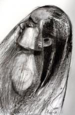 Veiled - Kathleen Izzo