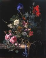 Still Life 2 - Willem van Aelst