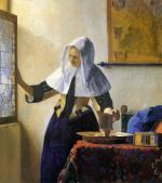Wtrpitch Clean Cc2 - Johannes Vermeer