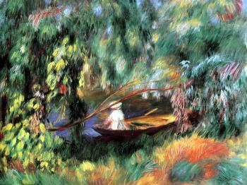 Untitled - Pierre-Auguste Renoir