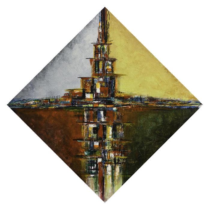 Megastructure II - Vessela