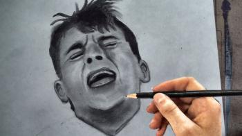 Step By Step Drawing- Intermediate