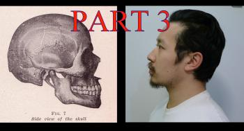 Proportions of the Human Head/Face For Portrait Drawing Part 3 - Merrill Kazanjian
