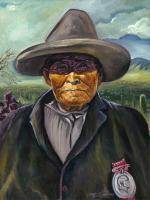 Chato - Chiricahua Apache Scout
