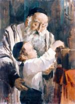 Charity #3376   (Theodor Tolby) - Jewish Life