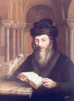 Chasam Sofer #4221  (Stephan Zanger) - Rabbis
