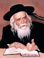 Kloisenburger Rebbe #4234  (Carl Braude) - Rabbis