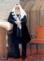 Lubavitch Rebbe #4236  (Carl Braude) - Rabbis