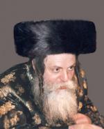 Toldas Avrohom Yitzchok Rebbe #4259 - Rabbis