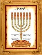 Synagouge #439 - Parchments