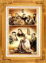 Art #515 - Parchments