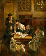 Torah Debate #BD1014   (Boris Dubrov) - Torah Learning
