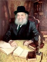 R' Yaakov Kamenetzky #9217 - Rabbis