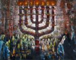 Rays of light (Boris Dubrov) - Shabbos and Holidays