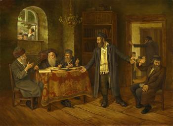 Discussion #BD1010  (Boris Dubrov) - Torah Learning