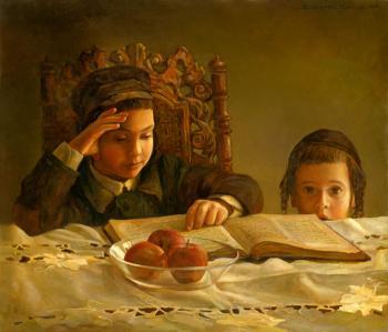 The Joy Of Learning 3 #DB1012   (Boris Dubrov) - Torah Learning