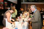 Culinary Support Group attends `The 4th Annual Live Manischewitz Cook-Off`