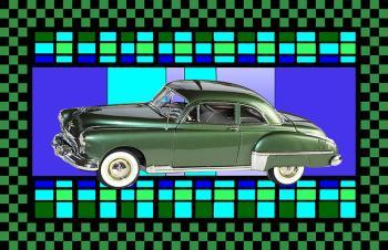 Classic Car 7