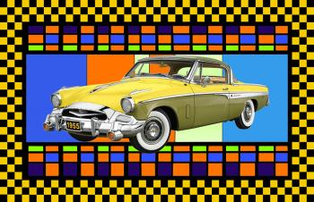 Classic Car 4