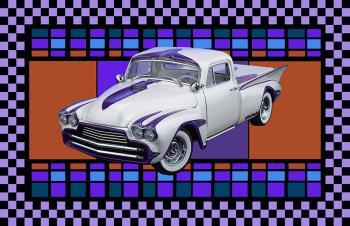 Classic Car 10