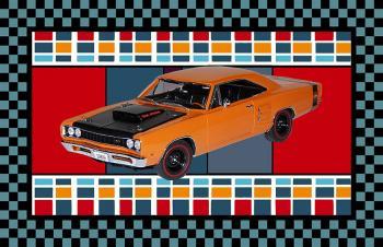Classic Car 16