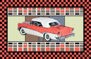 Classic Car 17