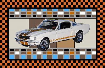 Classic Car 18