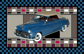 Classic Car 19