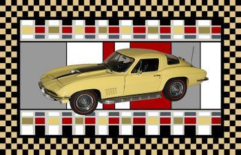 Classic Car 23