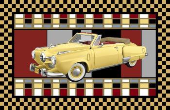 Classic Car 25