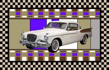 Classic Car 26