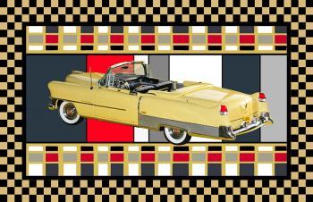 Classic Car 29 - Fred Kelly