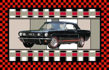 Classic Car 30