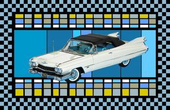 Classic Car 37