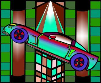 Corvette 2 - Color 2