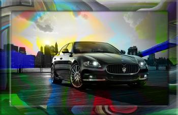 Maserati-quattroporte-sport-gts-01 - Fred Kelly