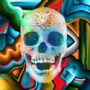 Skull - Fred Kelly