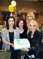 Annual Spring Social 2014 - Annual Dinner Events