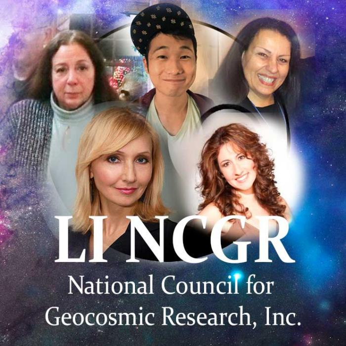 LINCGR Astrology Practice Group - Dates are announced in newsletter and on our FB