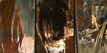 Triptych - Ford Weisberg