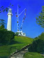 Gibb`s Hill Lighthouse - Lisa Rego