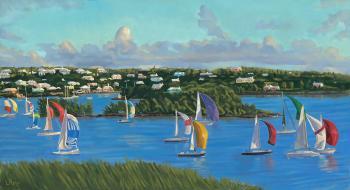 Bermuda boats