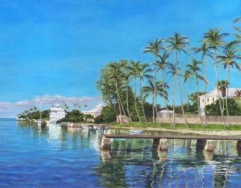 Flatts Village - Lisa Rego