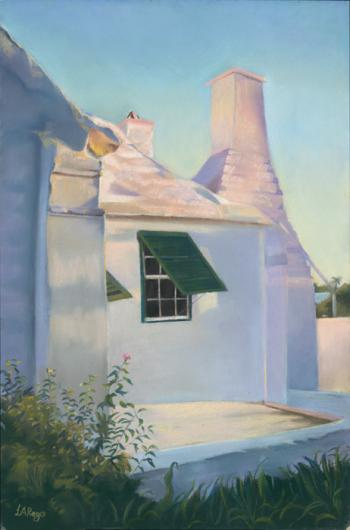 Morning light - Lisa Rego